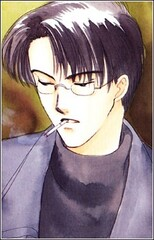 Shirou Asou