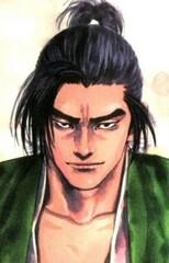 Touji Gion