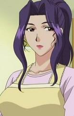 Mitsuko Takayanagi