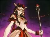 Queen Badiane
