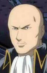 Unosuke Harada