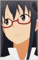Maya Matsumoto