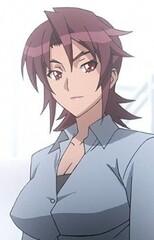 Miki Tsurugi