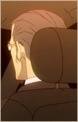 Father Senjougahara