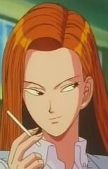 Kyoko Iwashita