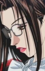 Anime girl grows dick