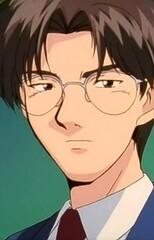 Yoshito Kikuchi