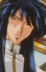 Genichirou Tsukiomi
