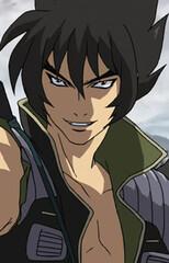 Ken Kaido