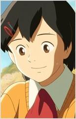 Asuna Watase