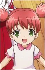 Sora Amatsuka