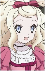 Alice Blanche