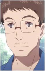 Atsuji Tachibana