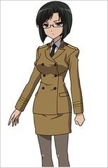 Saeko Suuga