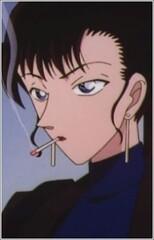 Terumi Hoshino