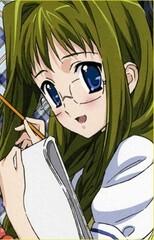 Nanako Saitama