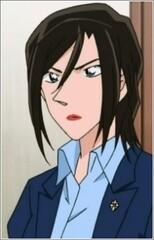 Reiko Kujou