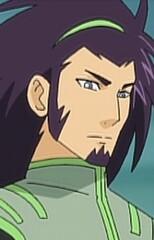 Tetsu Shinjou