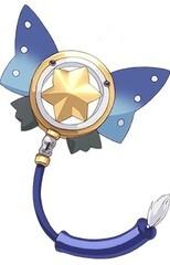 Magical Sapphire