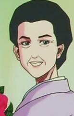 Anzai's Wife
