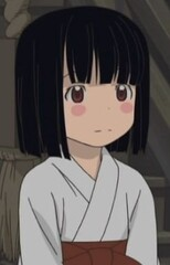 Miko Saegusa