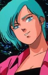 Megumi Amano
