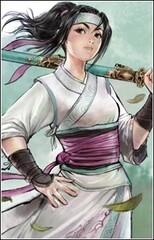 Tong Jing