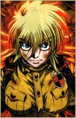Seras Victoria
