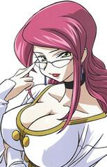 Kiriko Aoi