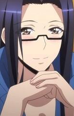 Kuroko Smith