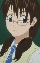 Himeko Sasaki