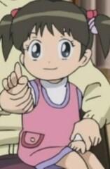 Chiharu Shigeno