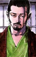 Matahachi Honiden