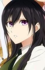 Mei Aihara