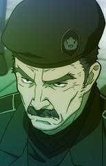 Onihei Mishima