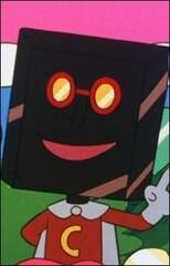 Chocolateman