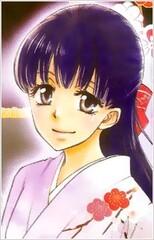 Chiyo Sakurai