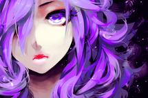 ✧ Violet paradise | Фиолетовый рай✧