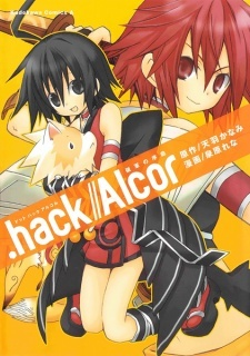 .hack//Alcor: Hagun no Jokyoku