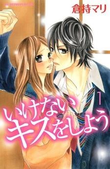 Ikenai Kiss wo Shiyou