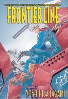 Frontier Line