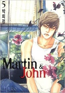 Martin & John