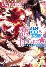Koi no Tsubasa wo Te ni Irete☆: Kishi to no Koi wa Totsuzen ni?
