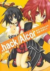.hack//Alcor: Hagun no Jokyoku