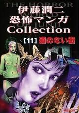Ito Junji Kyoufu Manga Collection - Michi no Naimachi