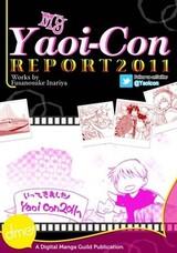 Yaoi-Con 2011 Report