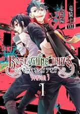 Rose Guns Days: Season 3