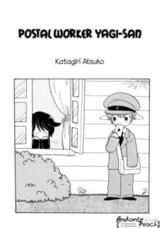 Postal Worker Yagi-san