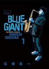 Blue Giant