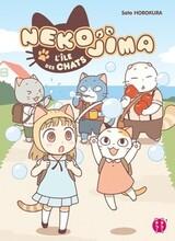 Nekojima 2-choume 22-banchi